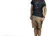 Evan - Denver Startup Week 2014 3d printed