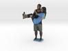 The Carry - Denver Startup Week 2014 3d printed