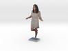 Balancing Act 2 - Denver Startup Week 2014 3d printed