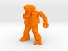 Muty McFly Parody Figure 3d printed