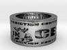HIAC Prediction Winner Ring Ring Size 8.5 3d printed