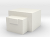 Minecraft Endermite 3d printed