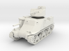 PV33A M3 Lee Medium Tank (28mm) 3d printed