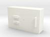 Ballastbox-22mmhigh 3d printed