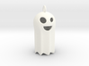 Smiley Ghost  3d printed