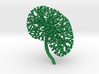Small Kidney Ureteric Tree (Small) 3d printed