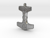 Mjolnir_EGOR_Teiwaz 3d printed