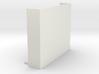 Toilettes Clabecq (partie intérieure) 3d printed
