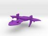 O'Neil battleship 3d printed