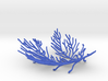 Small Delicate Coral Bowl 3d printed