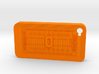 IPhone 4 Football OS 3d printed