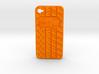 iPhone 4S Cadillac Pilot Sport Cup 3d printed