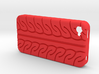 iPhone 4S AD08 tread 3d printed