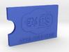Card holder / card carrier 3d printed