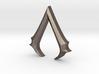 Rough Assassin's emblem 3d printed