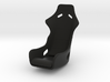 Race Seat - ProSPA - 1/10 3d printed