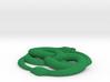 3D-Printed AURYN Medallion 3d printed