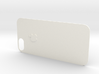 IPhone 5 Case Backplate Part Original 3d printed