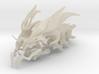 Ultimate TFP Beast King Head + Neck 3d printed