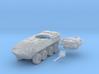 ASLAV-25 TYPE 1(1:100 Scale) 3d printed