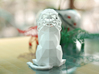 Roaring Lion 3d printed Real product 3d printed by Shapewyays