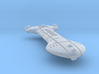 Rigellian (RPSA) Destroyer ISW-3 Refit 3d printed