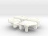 Classic Prime Shoulders 3d printed
