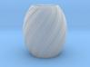 Vase Seven 3d printed
