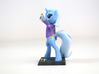My Little Pony - The Great&Powerful Trixie 20cm 3d printed 10cm Version shown in Photo