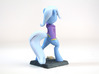 My Little Pony - The Great&Powerful Trixie 14cm 3d printed 10cm Version shown in Photo