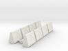 Cargo Pods 1 3d printed