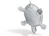 cukika teknős 3d printed