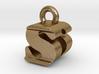 3D Monogram - SDF1 3d printed