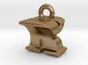 3D Monogram - RYF1 3d printed