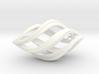 Thistle 1 Pendant 3d printed