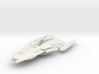 Broadsword Class Refit HvyDestroyer 3d printed