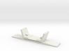 HO/1:87 Precast concrete bridge segment (wide/no r 3d printed