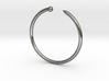 Serpent Ring - Sz. 9 3d printed