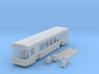 N scale 1:160 Gillig BRT Low Floor bus 3d printed