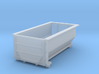 Rolloff Dumpster in HO 3d printed