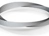 Ring Tie 3d printed