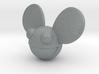 5cm Deadmau5 Head  3d printed