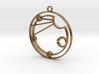 Elsie - Necklace 3d printed
