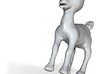 bambi 3d printed