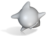 Csillag Partik :) 3d printed