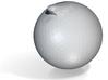 sphere boy 3d printed