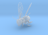 Honey Bee (Small) 3d printed