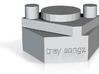 Trey Songz Widget 3d printed