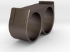 Energy Harvesting Ring- Size 9.5 - 6.5 -Ring Body 3d printed