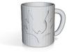Sunhawks Mug 3d printed